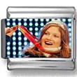 Julia Mancuso Olympic Photo Charm