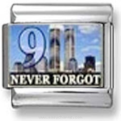 9-11 Never Forgot